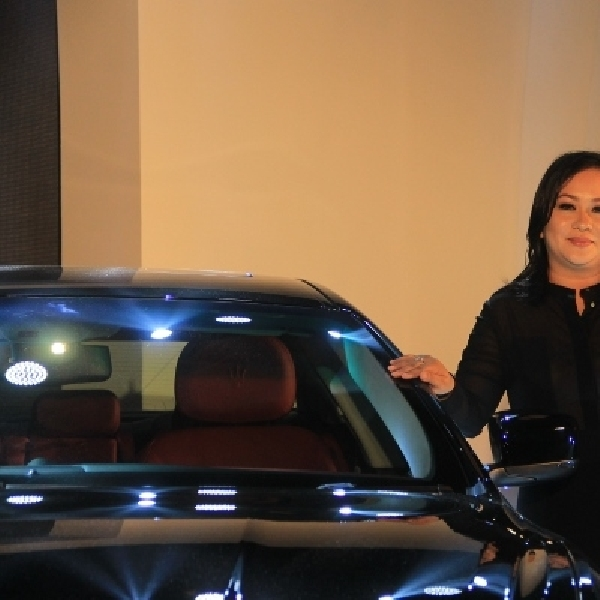 Maserati Ghibli aman dari PPnBM