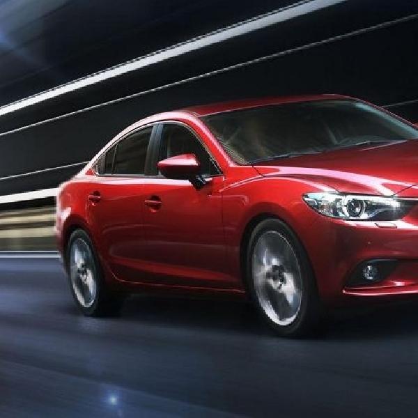 Mazda6 Diesel belum bisa dipasarkan di Amerika Serikat