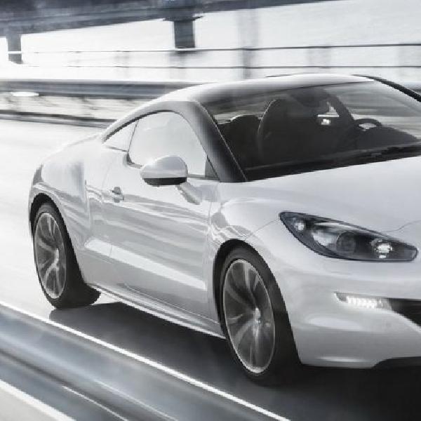 Peugeot akan segera pensiunkan model RCZ