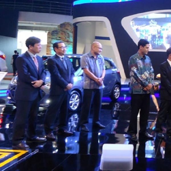 Hyundai pajang 11 model dan fokus pada promo program