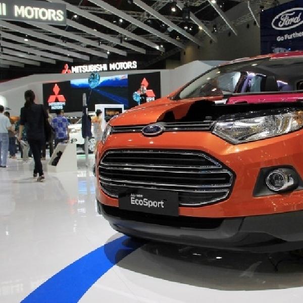 Ford sebarkan wabah teknologi canggih dalam berkendara