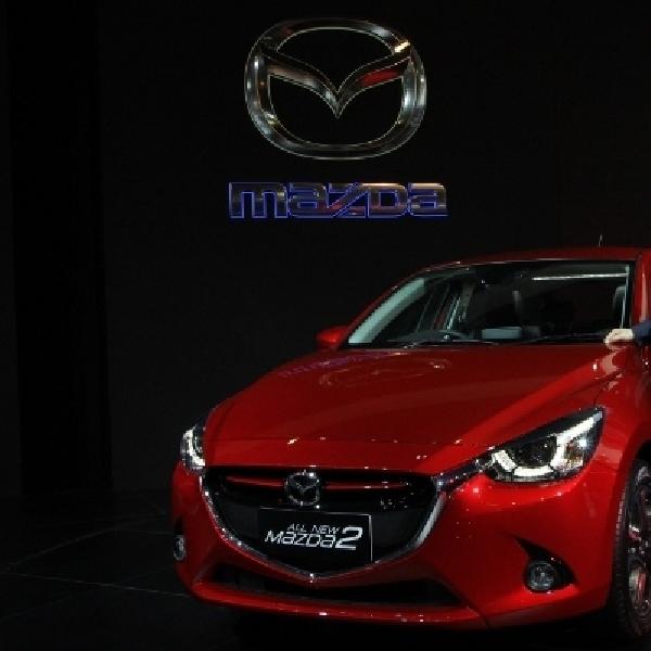 Fakta baru All New Mazda2 yang bikin kompetitor meradang
