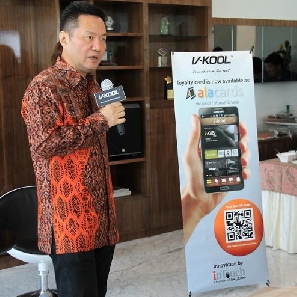 V-KOOL resmikan Flagship Store terpadu pertama di Indonesia
