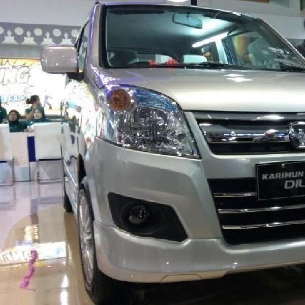 Beda Suzuki Karimun Wagon R GS dan Dilago
