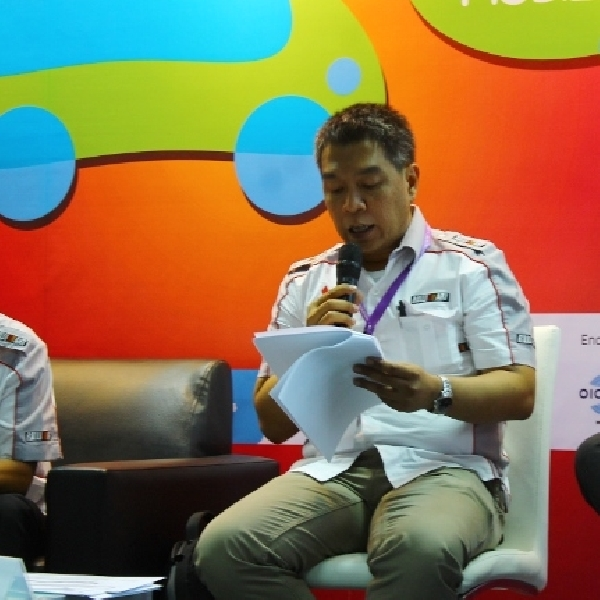 KTB targetkan Delica terjual 150 unit sampai akhir tahun 2014