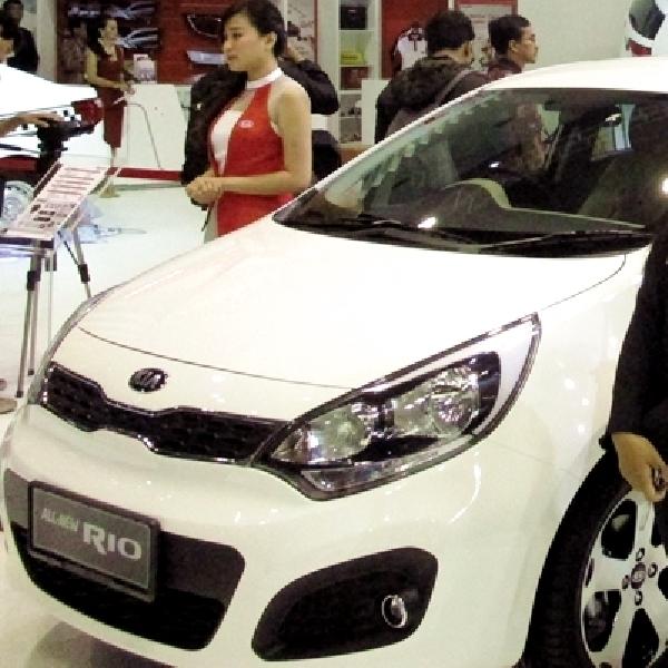 Teknologi Ramah Lingkungan di Mobil-mobil KIA