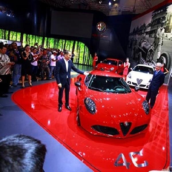 Alfa Romeo Sediakan Layanan After Sales Bagi Konsumen Indonesia