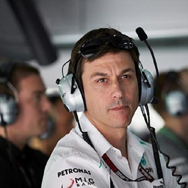 Bos Mercedes: Semua orang ingin kami akhiri musim 2014 dengan gaya