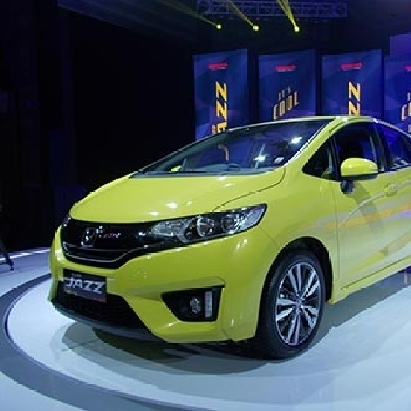 IIMS Mampu Dongkrak Penjualan Honda di Bulan September