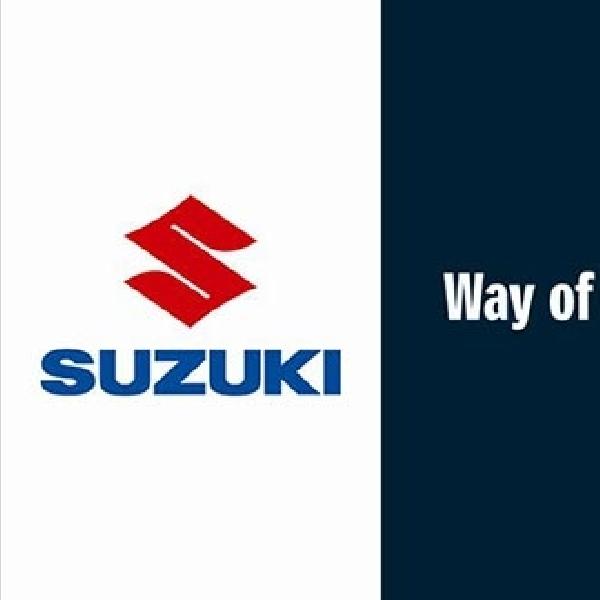 Suzuki Berikan Tiga Kali Keuntungan Bagi Konsumen
