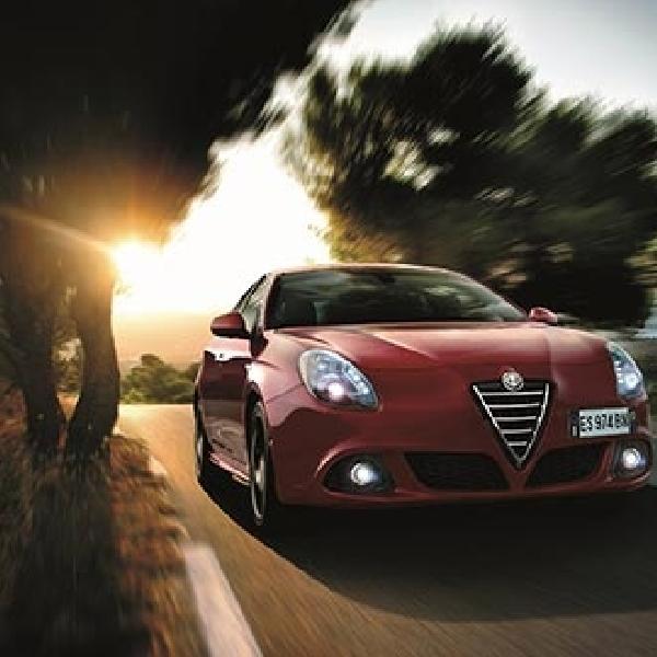 Perkuat Brand Alfa Romeo dan Fiat, Garansindo Ikut Serta di Ajang 60 Years of Made In Italy
