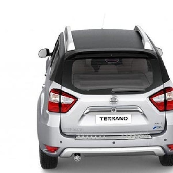 Nissan Diam-Diam Luncurkan Terrano Edisi Ulang Tahun
