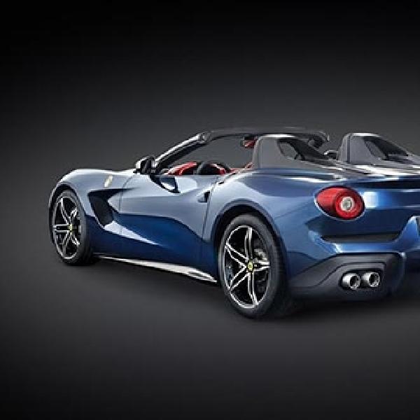 Ferrari Edisi Special 60th Anniversary Diluncurkan