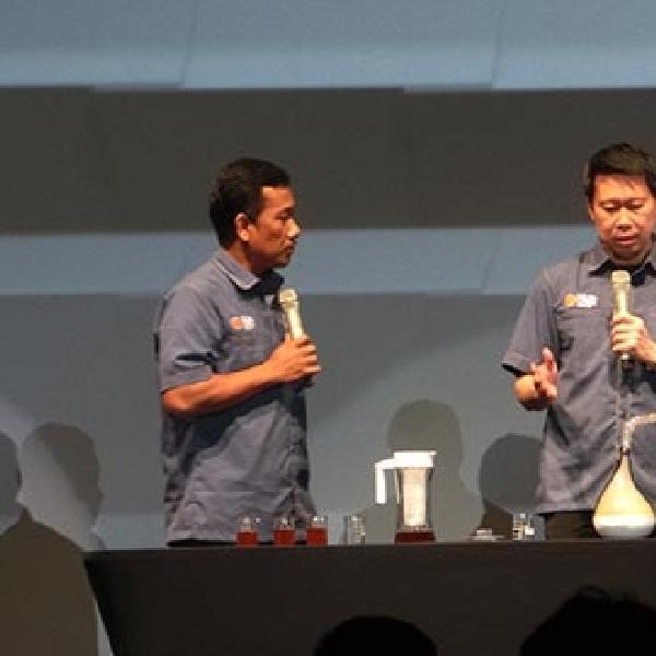 PurePlus Technology, Revolusioner Pelumas Berteknologi Dari Shell