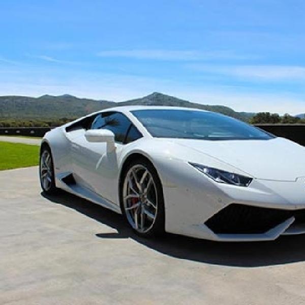 3.000 Unit Lamborghini Huracan Terjual Hanya Dalam 10 Bulan