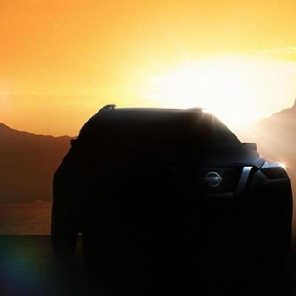 Model Konsep Nissan Terbaru Muncul di Sao Paulo Motor Show 2014