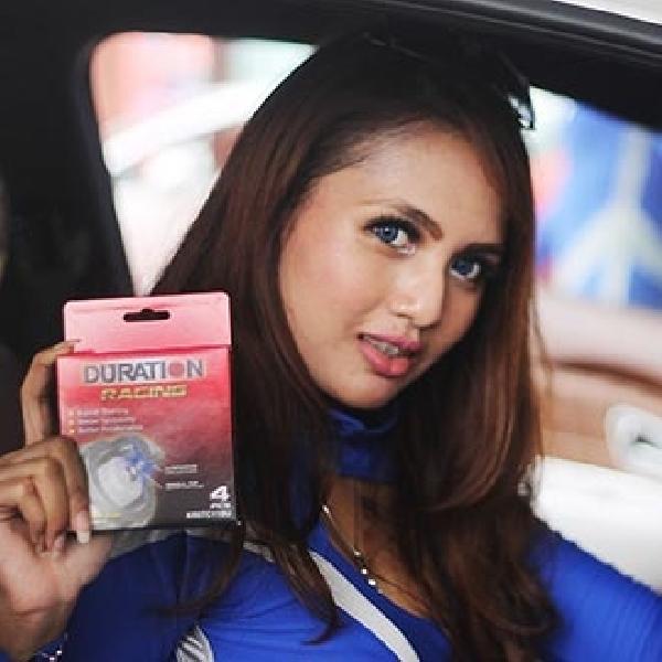 TOP 1 Ramaikan ajang Stance Meet Up & Automotive Lifestyle