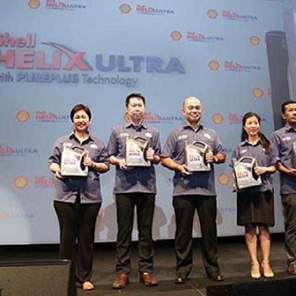 Hadapi Kemacetan Di Jakarta, Oli Shell PurePlus Technology Sangat Cocok Untuk Mesin Mobil Anda