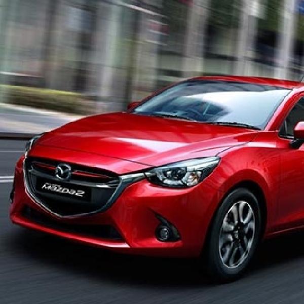 All New Mazda 2 Dinobatkan Sebagai Mobil Terbaik di Jepang