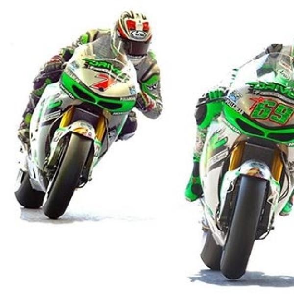 Kunjungan Singkat Tim Aspar MotoGP ke Indonesia