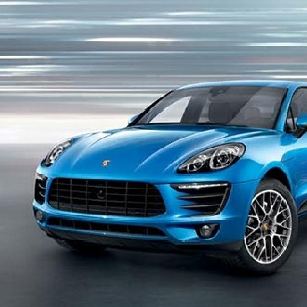 Porsche Tepis Rumor Adopsi Hybrid Untuk Model 911 atau Macan
