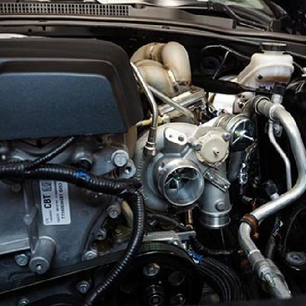 Racikan Khusus Cadillac ATS Besutan ZZ Performance