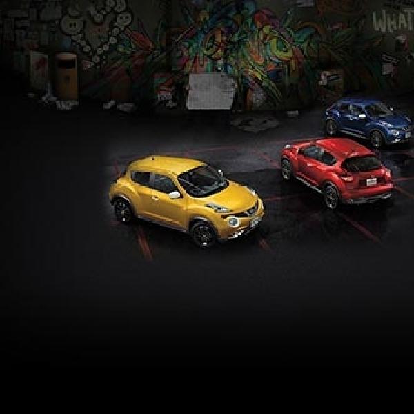 Nissan Umumkan 10 Finalis Kontes Modifikasi Juke Alter Ego