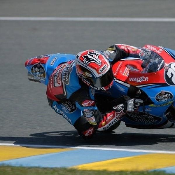 Fabio Quartararo Akan Memulai Debut di Moto3 Musim Depan