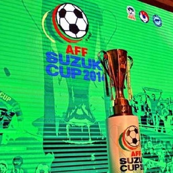 Suzuki Lanjutkan Dukungan Turnamen Persepakbolaan dengan Kembali Sponsori 'AFF Suzuki Cup 2014'
