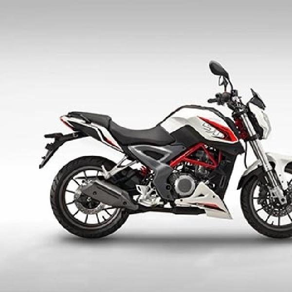 Benelli Lahirkan Naked Bike 250cc Berharga Murah