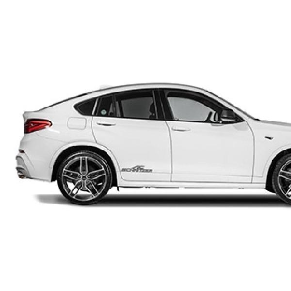 AC Schnitzer Sodorkan Paket Modifikasi BMW X4