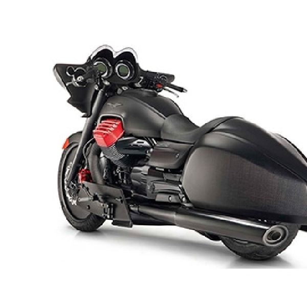 Moto Guzzi MGX-21 Bodinya Full Karbon
