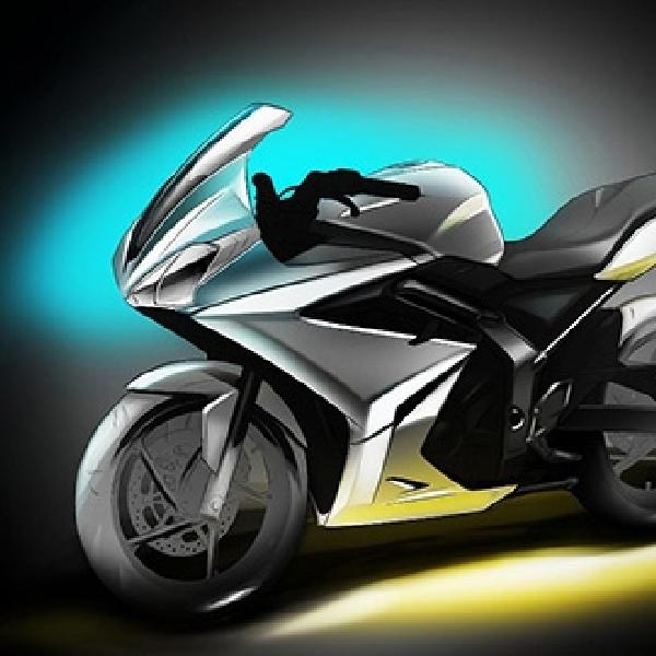 Triumph Siapkan Pesaing Kawasaki Ninja 250