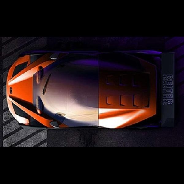 Setelah X-Bow, KTM Akan Produksi Mobil Balap Lagi