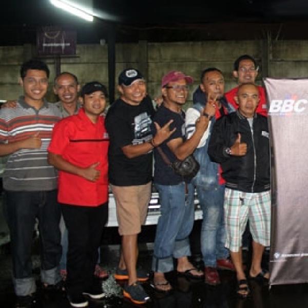 BBC, Komunitas Pencinta BMW Asal Bandung