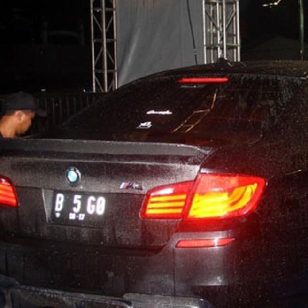 BMW M5 Milik Ivan Cetak Angka Fantastis diatas Mesin Dyno Mainline