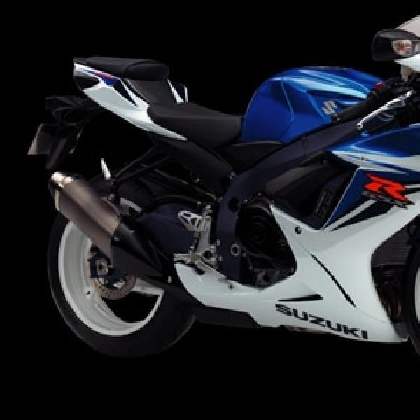 Suzuki Segera Hadirkan Motor Sport 250cc