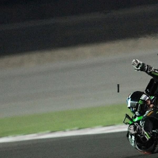 Bradley Smith Pebalap MotoGP Yang Paling Sering Jatuh