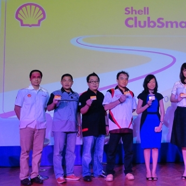 Ini Keuntungan Jadi Member Shell ClubSmart