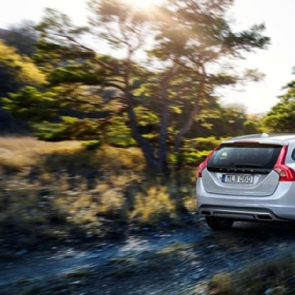 Volvo V60 Cross Country Mulai Dijual Untuk Pasar Amerika