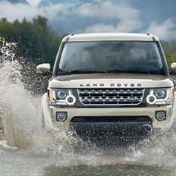 New Range Rover, Range Rover Sport dan LR4 Terkena Recall