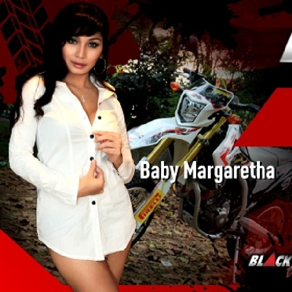BlackXperience Kembali Gelar Kontes Foto BX Babe on Rides di Tangerang Selatan Autofest 2014