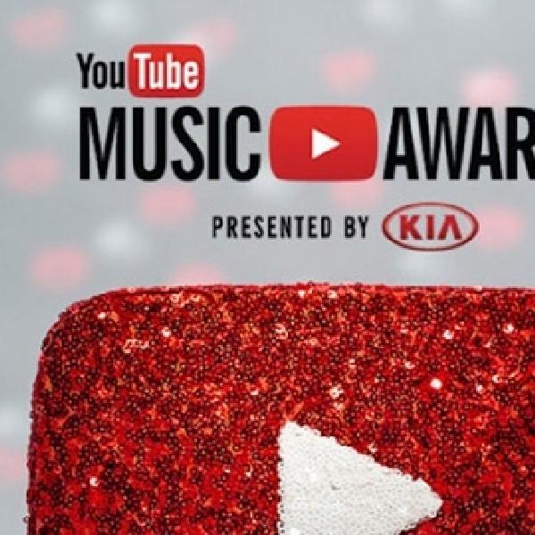 KIA Kembali Menjadi Sponsor YouTube Music Awards
