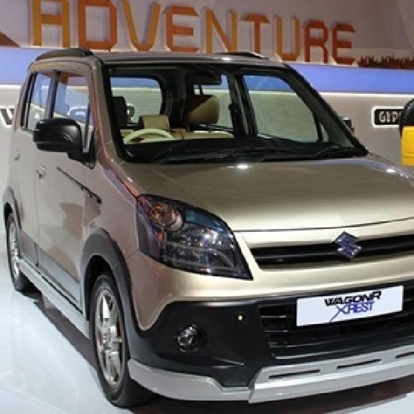Suzuki Karimun Wagon R XRest Segera Hadir