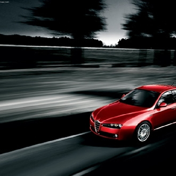 Rival BMW Seri 3 dari Alfa Romeo Rilis Tahun Depan