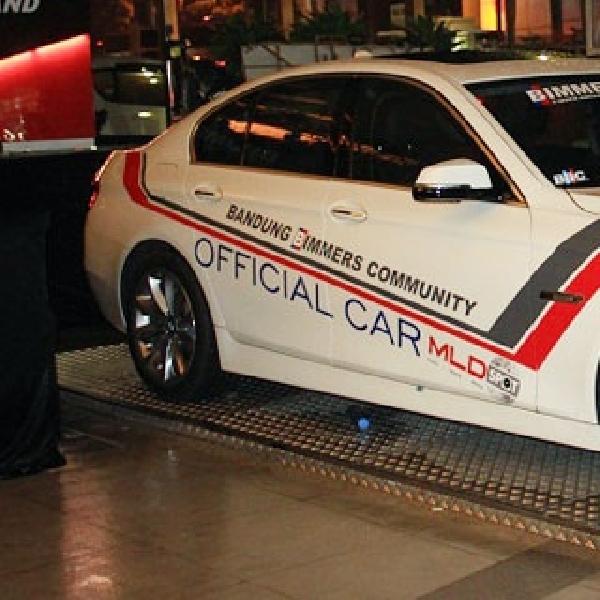 Official Car dan Medical Car Bandung Bimmers Community