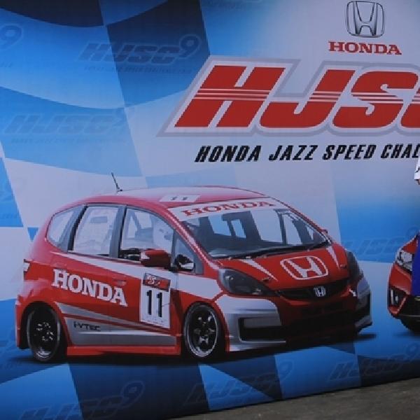 Ini Juara-juara OMR Honda 2014
