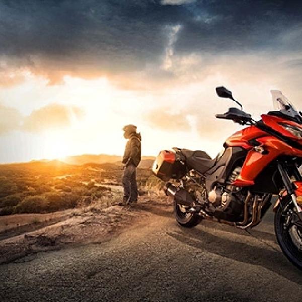 Kawasaki Motor Indonesia Hadirkan Moge Baru Diawal Tahun Depan