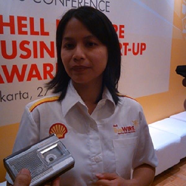 Shell Indonesia Juga Fokuskan Program CSR