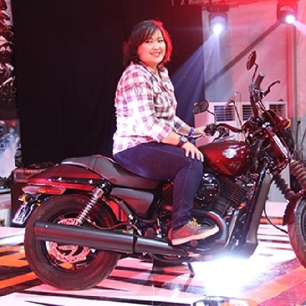 Ini Penyebab Harga Harley-Davidson Street 500 Terjangkau